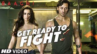 Agar Tu Hota Video Song Baaghi Tiger Shroff Shraddha Kapoor Ankit Tiwari T Series Youtu Latest Bollywood Songs Bollywood Music Videos Bollywood Music