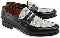 Zapatos para Hombres Paul Smith, Modelo: skxc-m109