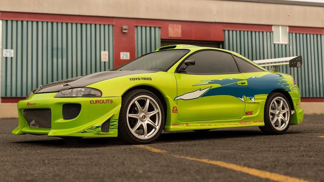 F F Mitsubishi Eclipse Mitsubishi Eclipse Dream Car Garage Dream Cars