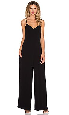 d62c2c8f269c MINKPINK Subtlety Jumpsuit in Black. MinkpinkJumpsuits. MINKPINK Subtlety  Jumpsuit in Black. Shop for NBD x Naven Twins Take A Bow Jumpsuit in Optic  ...