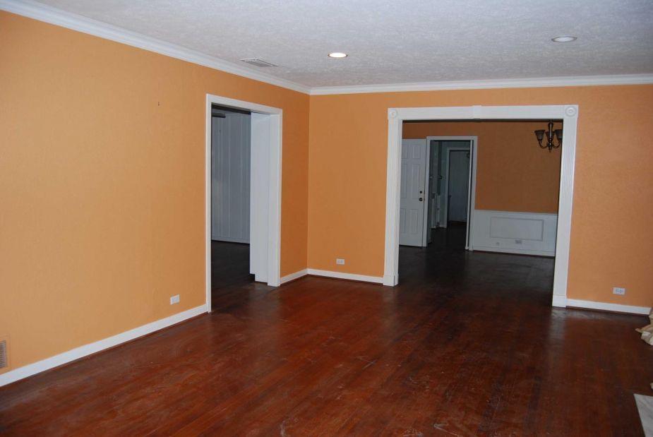 Bedroom Orange Wall Painting Bedroom With Dark Brown Wooden Flooring Design Fav Orange Painted Walls Paint Colors For Living Room Wall Paint Colour Combination