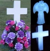 Solar Power Grave Angels Eternal Light Solar Cross Reviews Celtic Wholesale Gifts Solar Lights Wholesale Gifts Light
