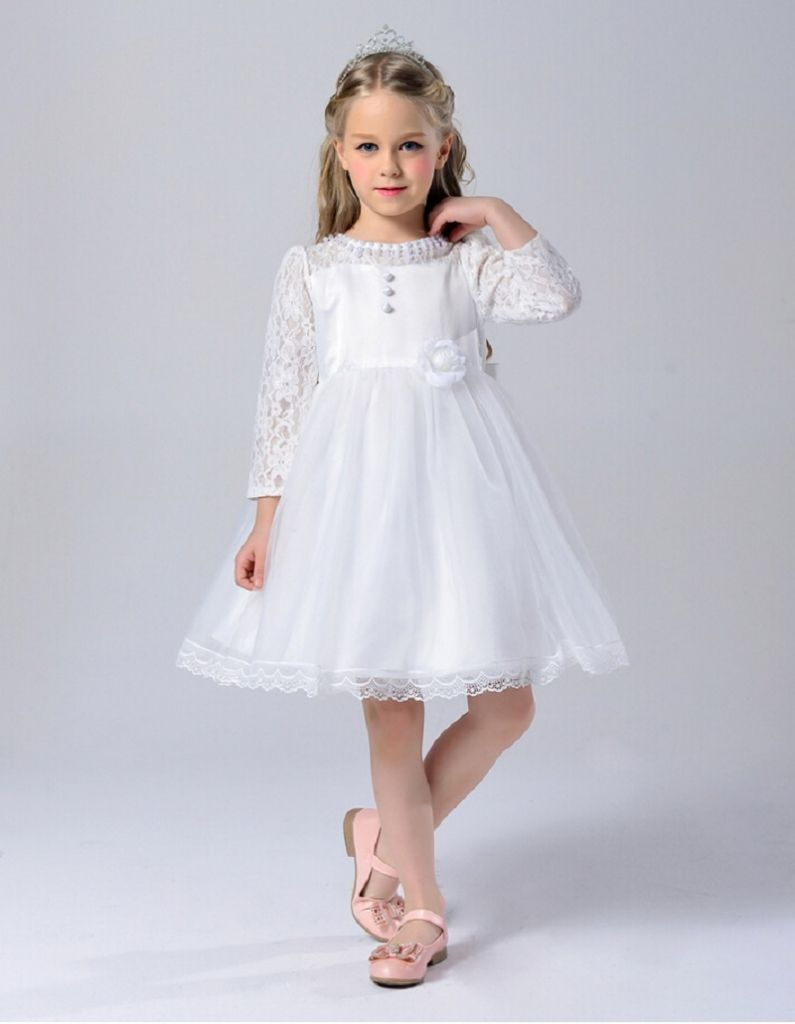 Flower girl dresses for winter wedding how to dress for a wedding