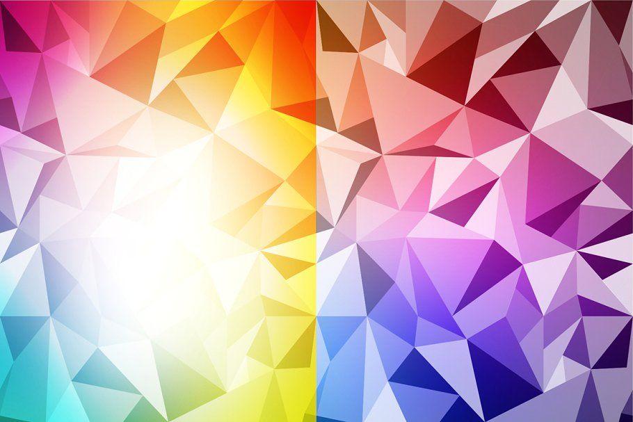 32+ Rainbow bg info
