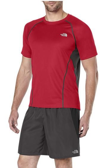 725cbca1d Pin by Nathan Rutz on The North Face | Sport fashion, Running shorts ...