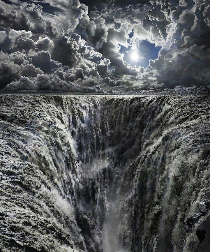 Power of Nature by Seb Janiak