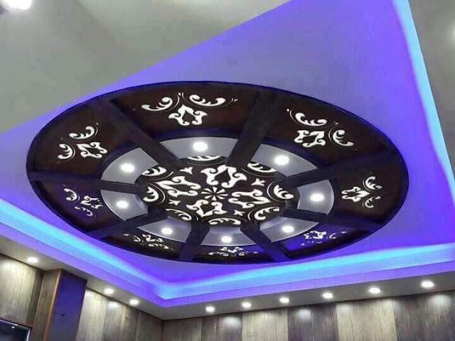 Decoration Platre Plafond 2018 Platre En 2019 Pinterest