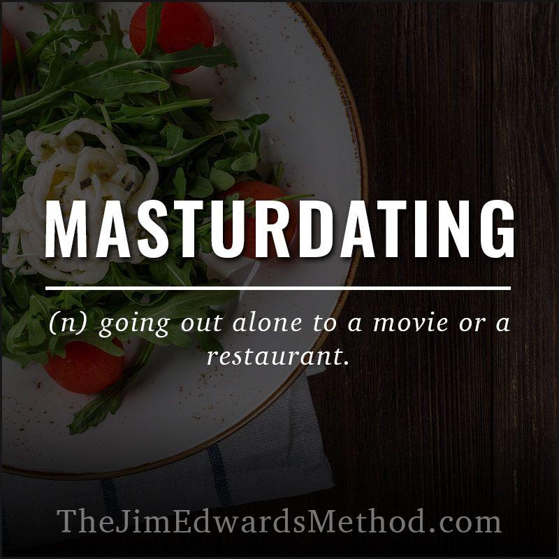 New words masterdating