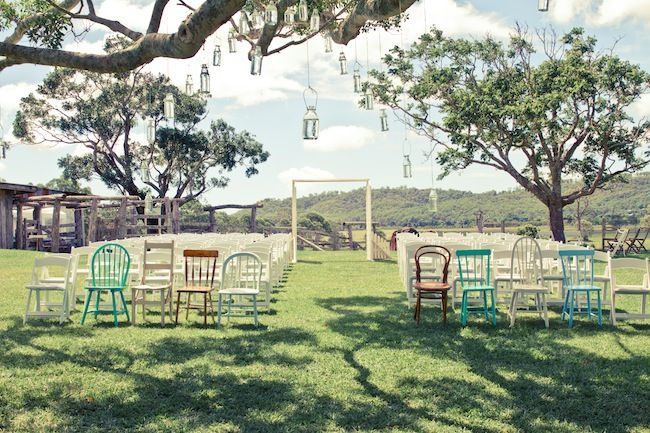 Lively Country Wedding - Trap That Photography