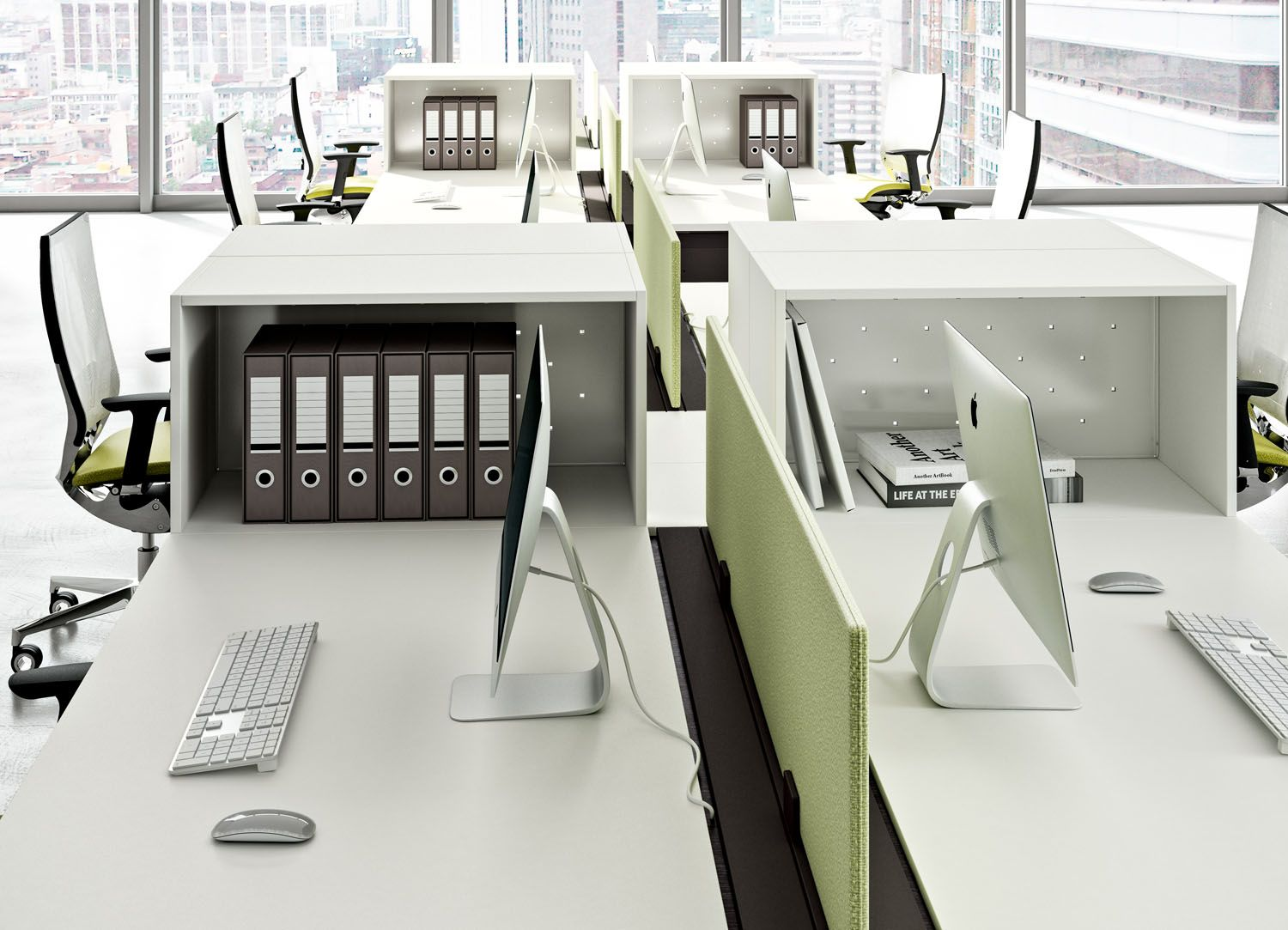 Modular Office Furniture Can Feel Cold We Get It So Encourage