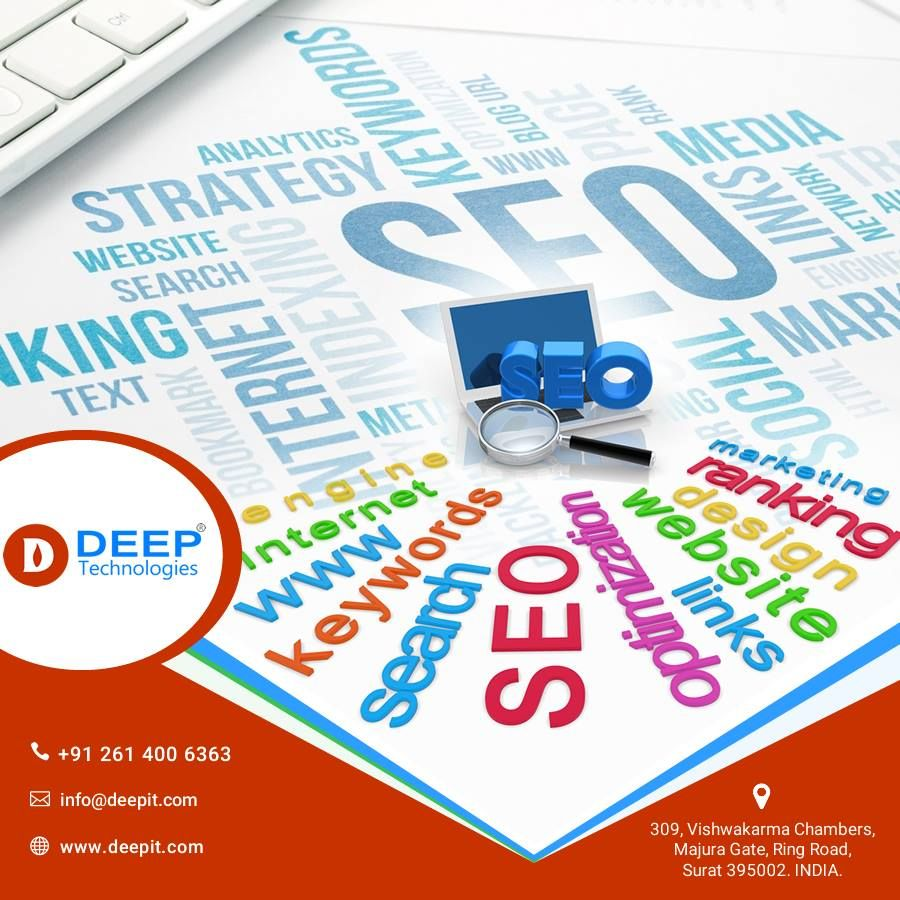 SEO Services Driving Customer Actions To Your Website