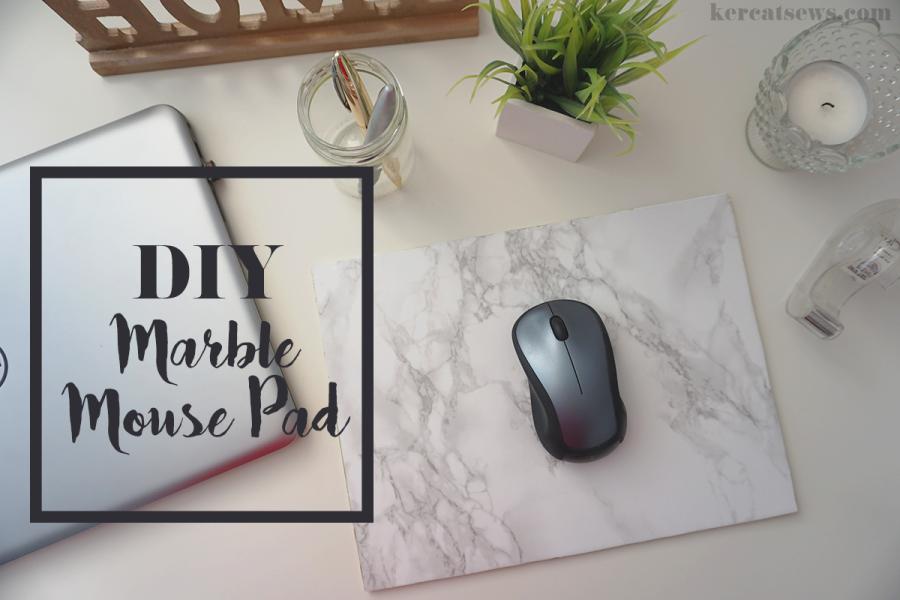 Diy Marble Mouse Pad Diy Marble Diy Mouse Pad Diy