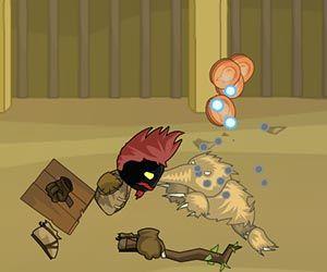 لعبة دعس الزومبي 7 Character Fictional Characters Family Guy