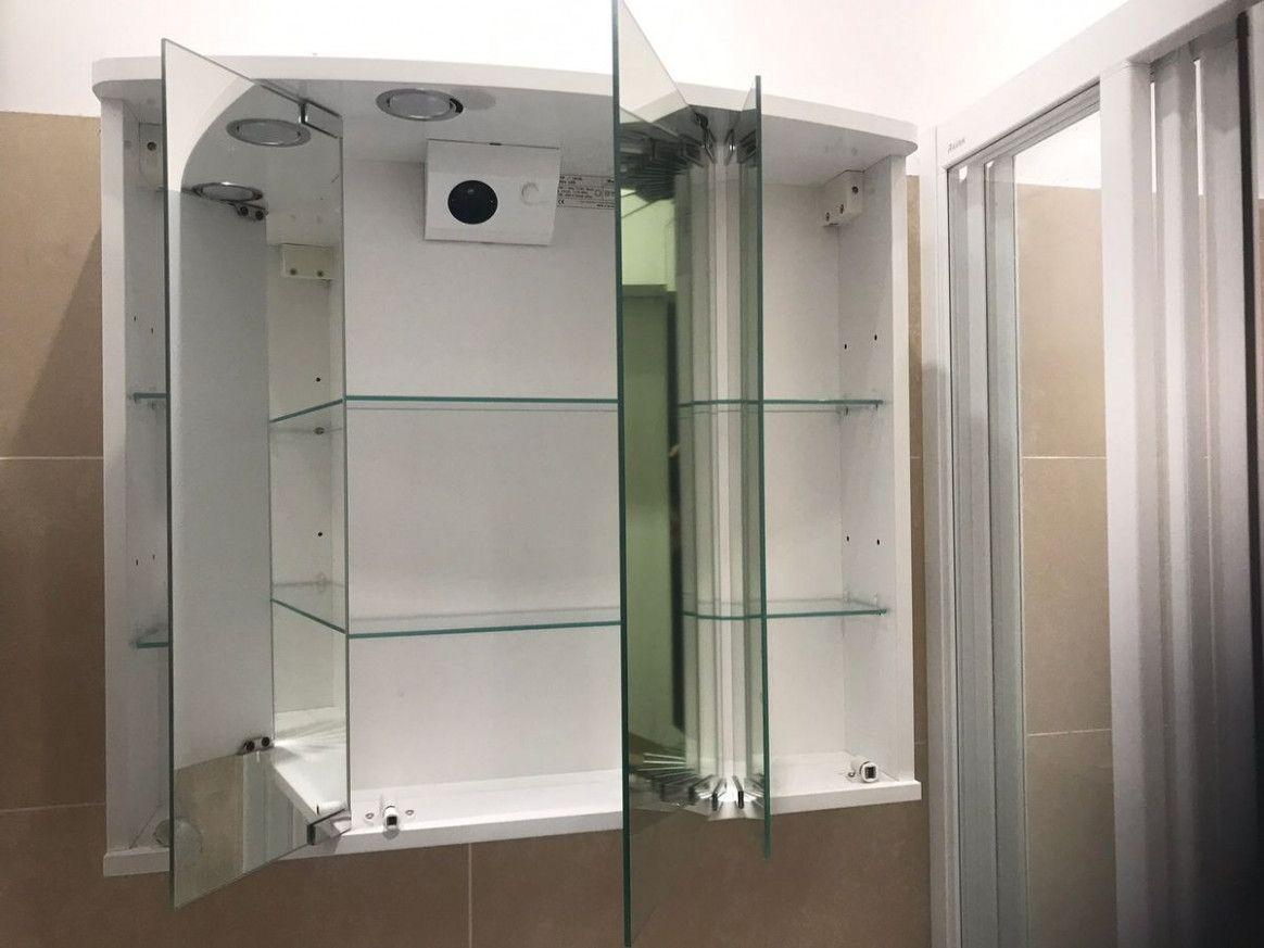 11 Arbeitsschrank Spiegel In 2020 Schrank Badezimmerschrank Spiegel Badezimmer
