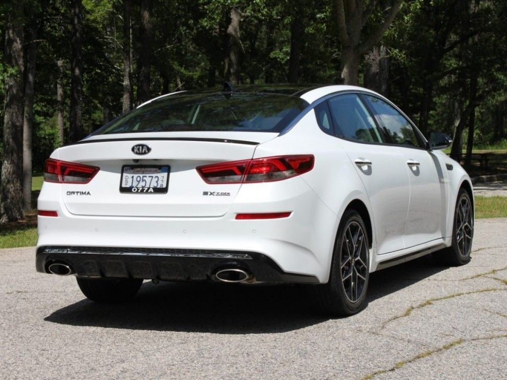 Quiz How Much Do You Know About 2020 Kia Optima Sxl Turbo Design