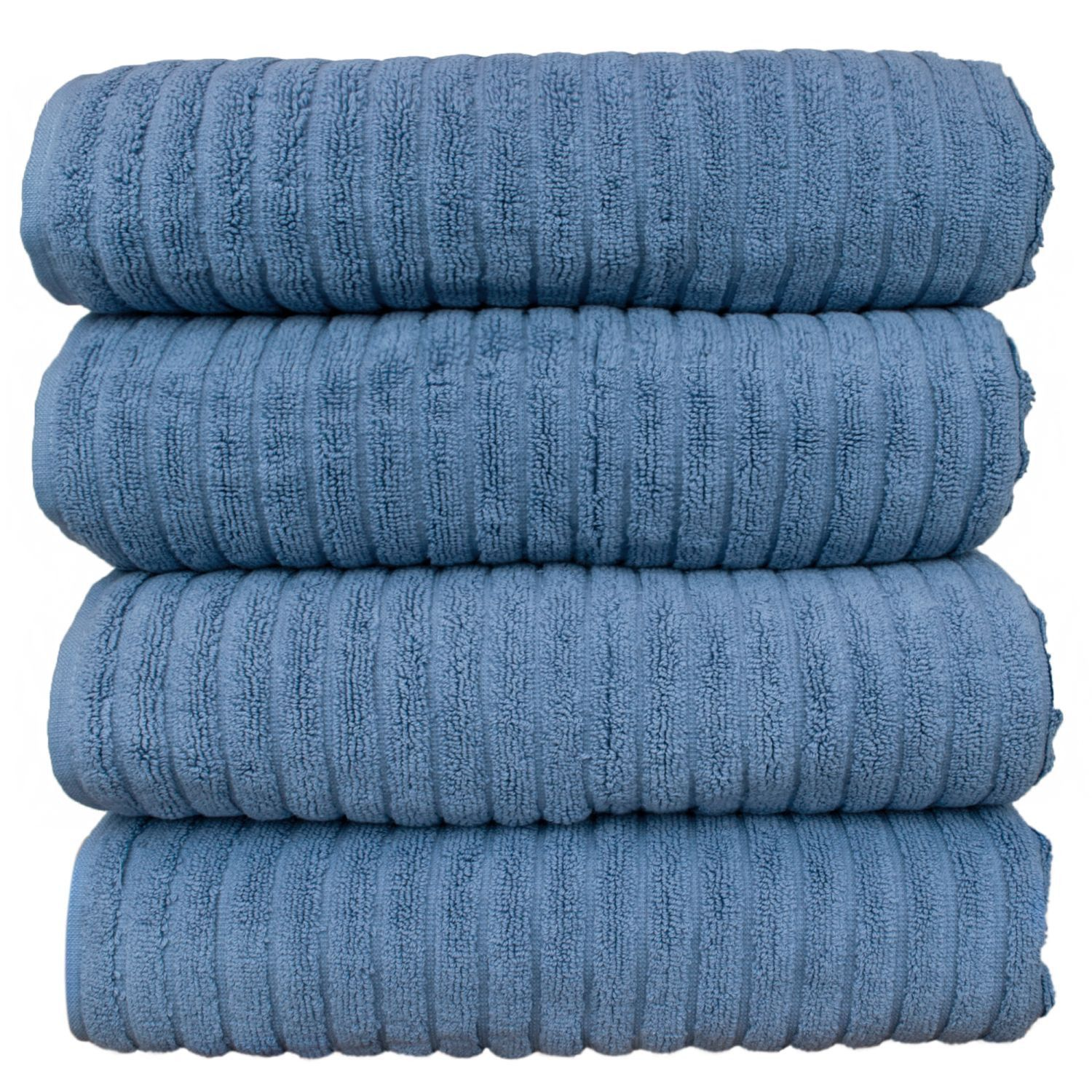 Luxury Hotel & Spa Towel 100% Genuine Turkish Cotton Bath Towels ...