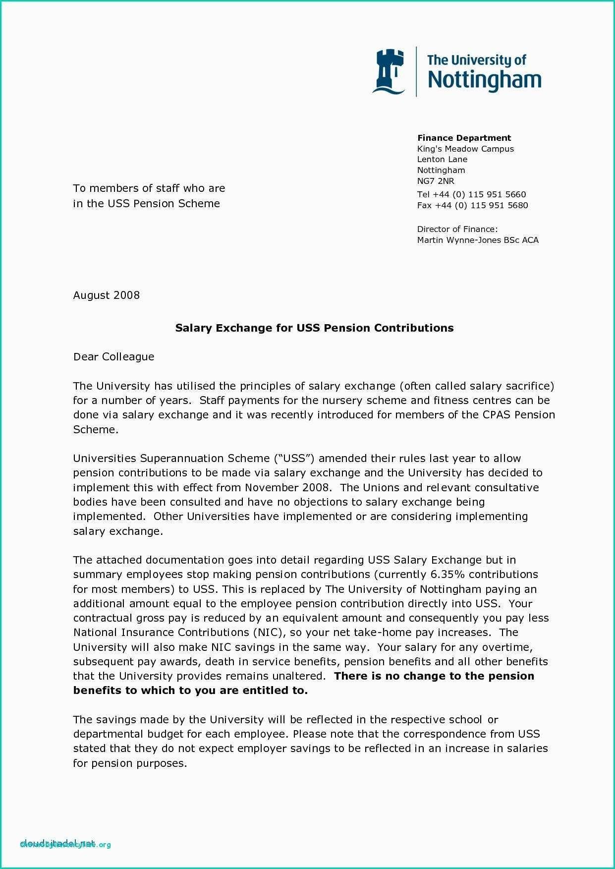 Fresh Letterhead Text Sample Pdf Business letter template