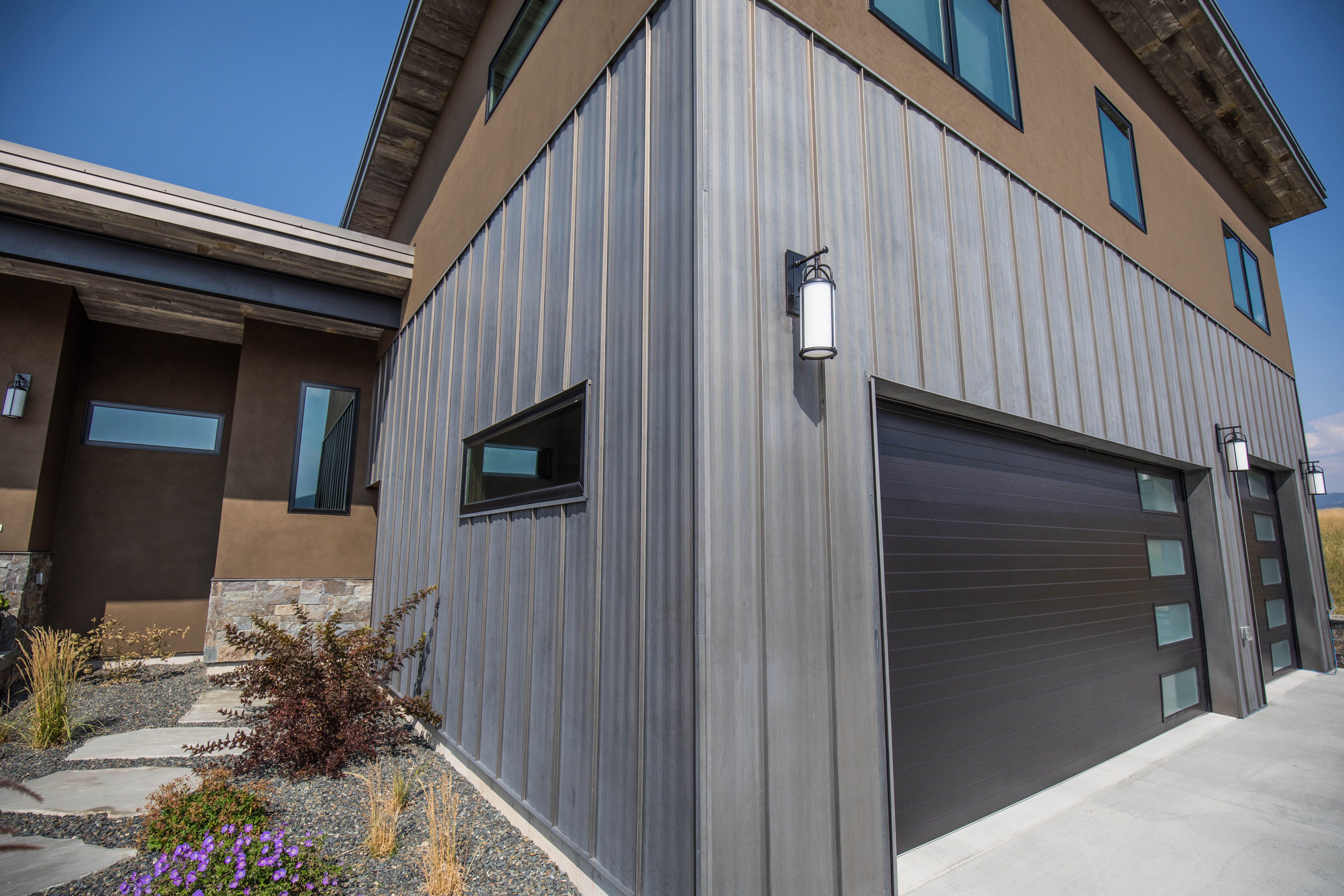 Metal Building Examples Residential & Commercial Metal