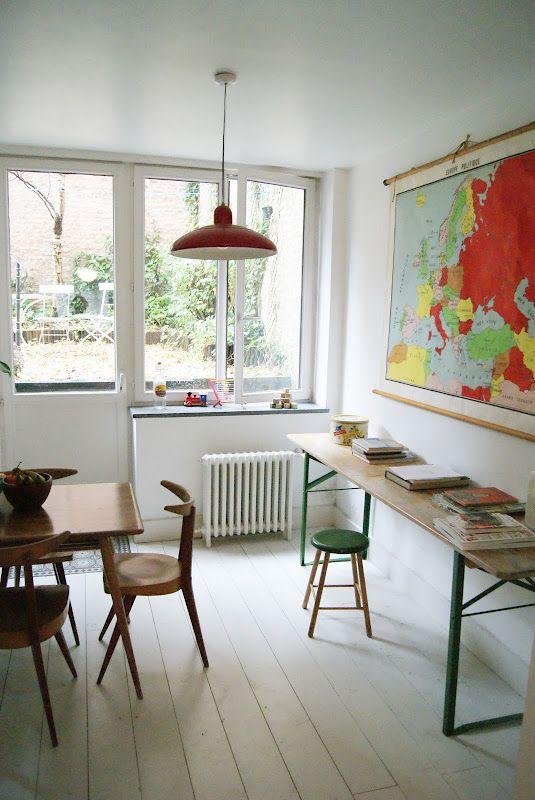 Chez Cotton & Milk (Photo by Aurélie (L'e dans l'a).