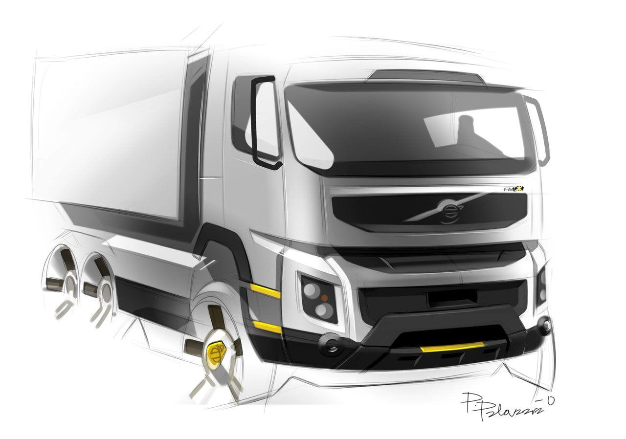 Pin von sheng auf truck | Pinterest