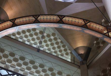 Museum of Islamic Art, Qatar