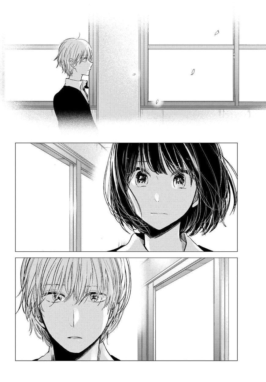 Kuzu No Honkai 46 Reencuentro Anime Scums Wish Anime Love