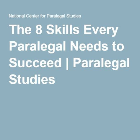10 Things Attorneys Look For in a Paralegal is part of Paralegal, Paralegal student, Studying law, New things to learn, Business law, Skills - There are many things attorneys look for in a paralegal they are considering adding to the team  These are the top 10 things they look for