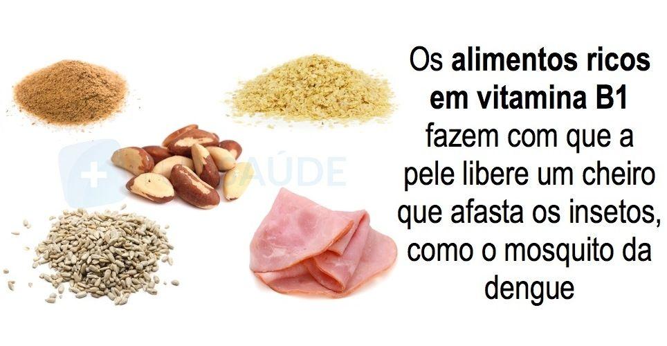 Alimentos Ricos Em Vitamina B1 Vitamina D Racao Animal