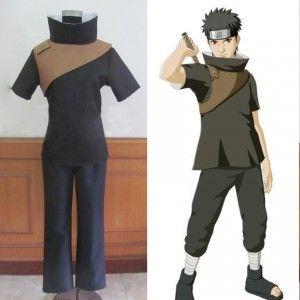 New Arrival Anime Naruto Cosplay Costumes Uchiha Shisui