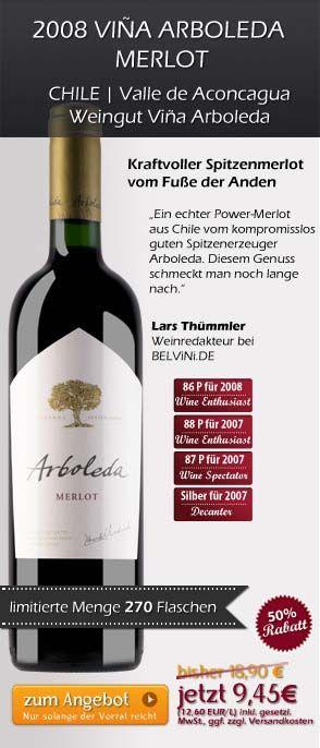 2x Blackwineday Feinster Arboleda Merlot Prinz Von Hessen Riesling Kabinett Wein Hessen Deutscher Wein