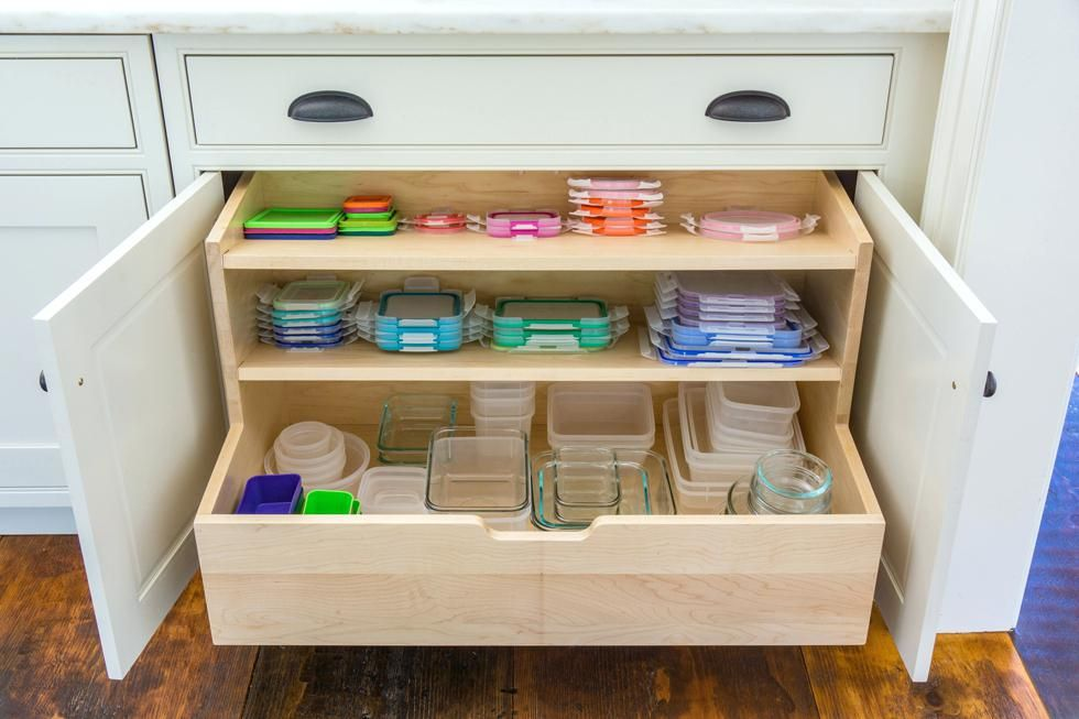 best tupperware storage ideas kitchen organization organize by color standard with images on kitchen organization tupperware id=67433