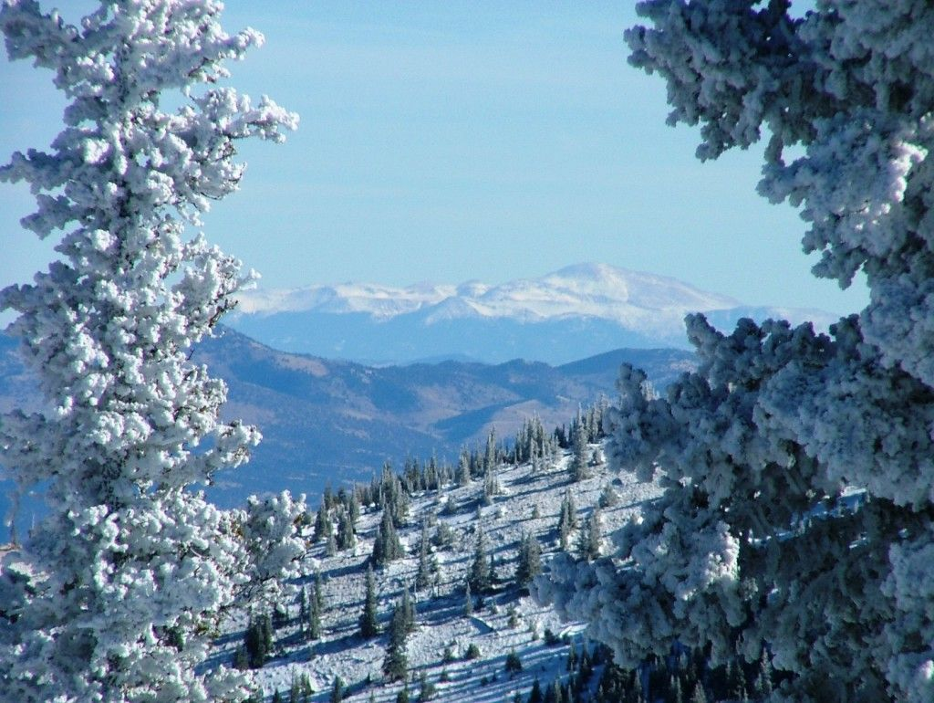 Free Pictures Of Colorado Rocky Mountains