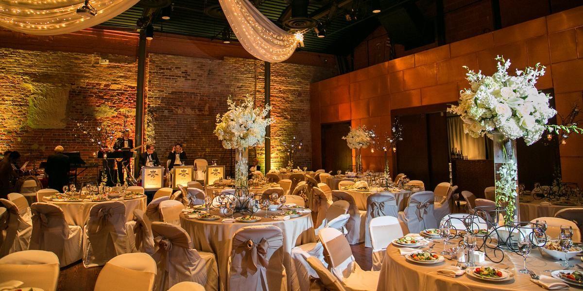 The Palace Arts Center Grapevine Tx Dfw Wedding Venues