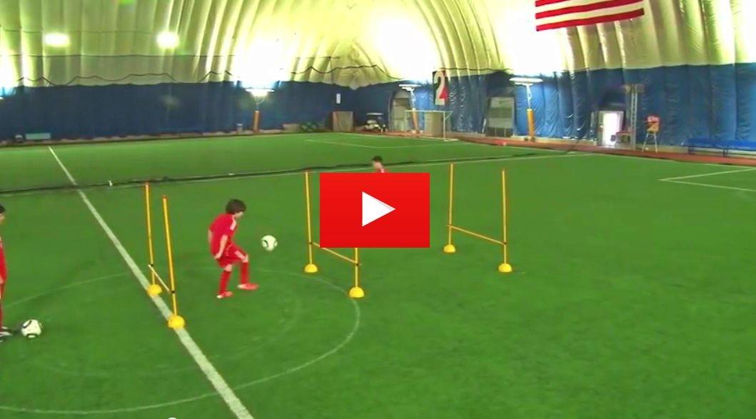 U12 Soccer Drills Youth Soccer Drills Soccer Training Soccer Drills