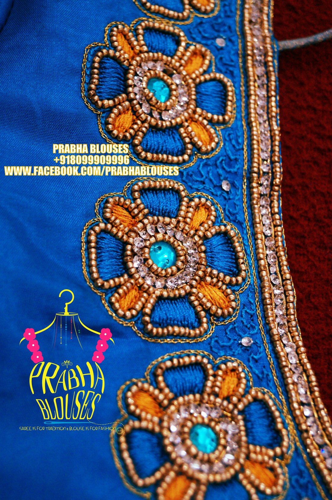 Aari embroidery designs blouse blouses shirt bruges lace also pin by raji on in rh pinterest