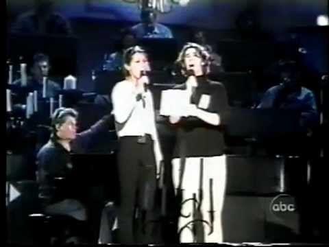 Celine Dion Josh Groban Grammy Rehearsals 1999 The Prayer Celine Dion Celine Dion Great Music Videos