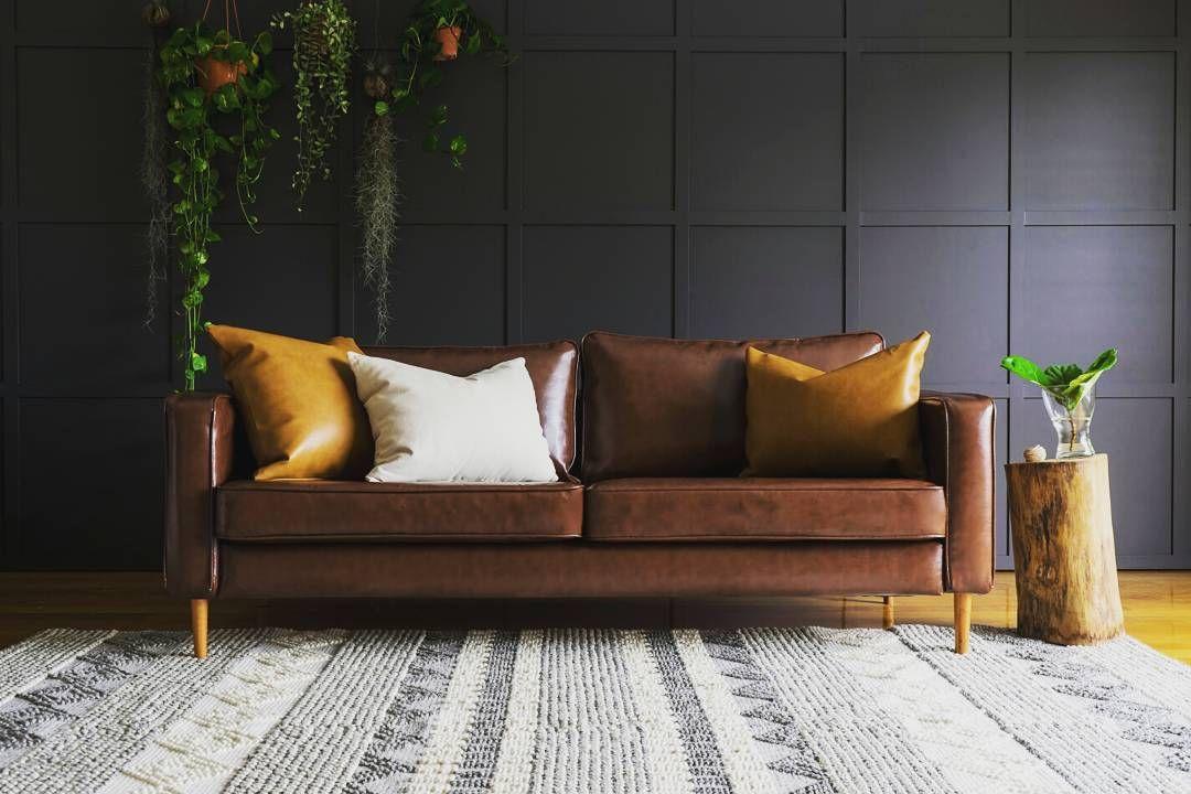 Ikea Karlstad Sofa In Comfort Works