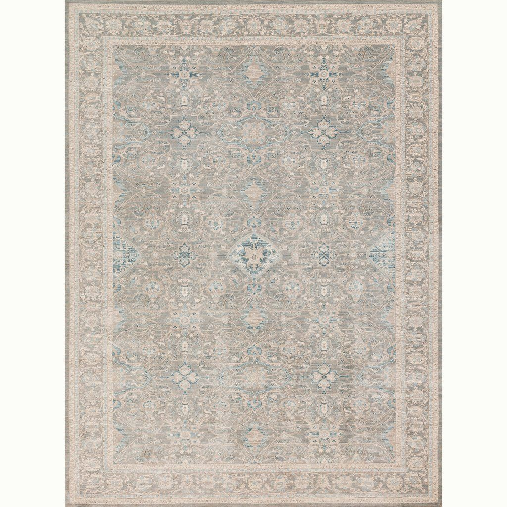 Ella Rose Steel Rug Magnolia Home Rugs Magnolia Homes Joanna Gaines Rugs
