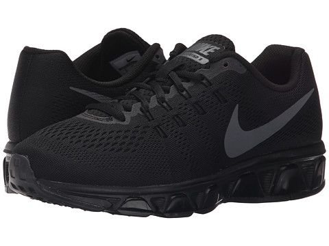 Chelín milla nautica Revolucionario  Nike Air Max Tailwind 8 Black/Dark Grey | Nike air max, Nike, Womens  running shoes