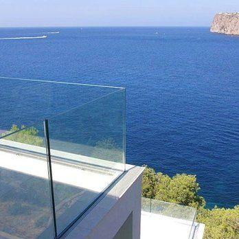 503 Service Unavailable Glass Railing Glass Handrail Glass Balcony