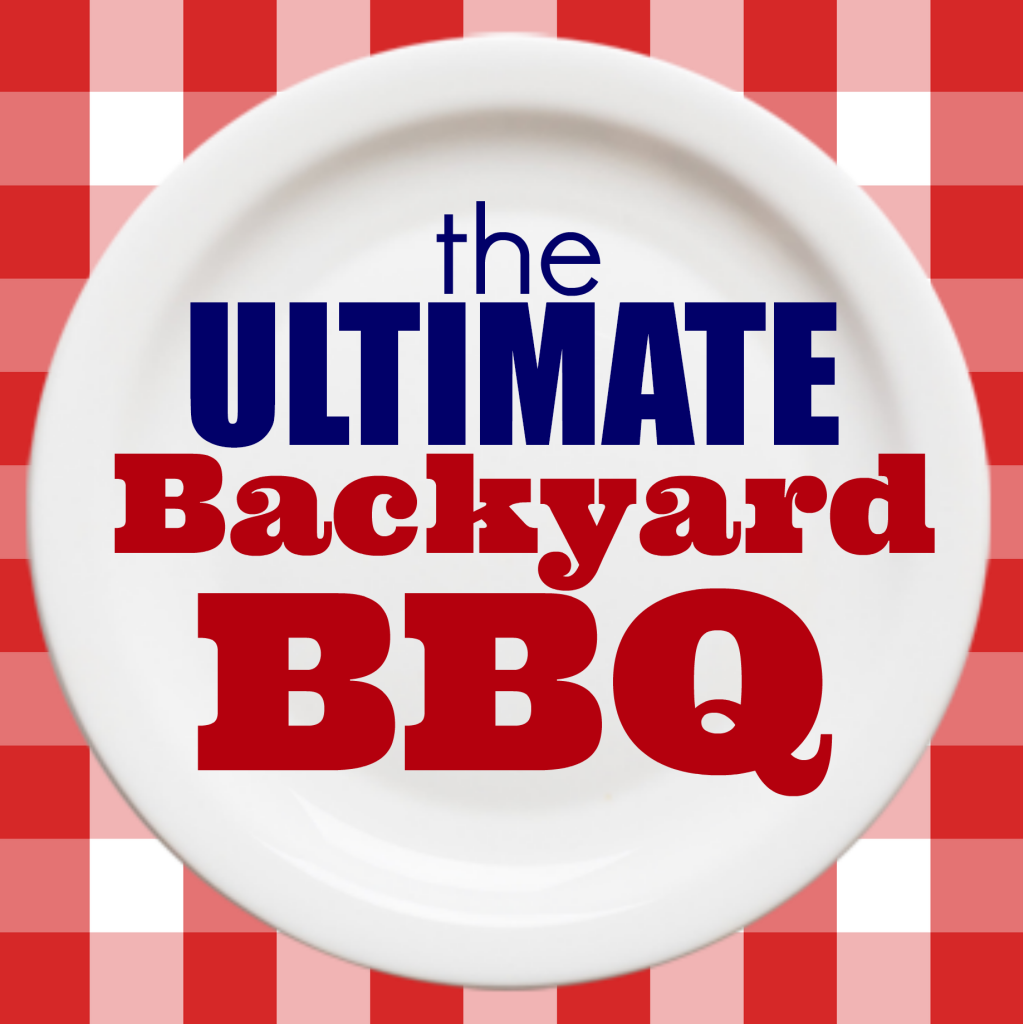 mason jar bbq party favors plus the ultimate backyard bbq