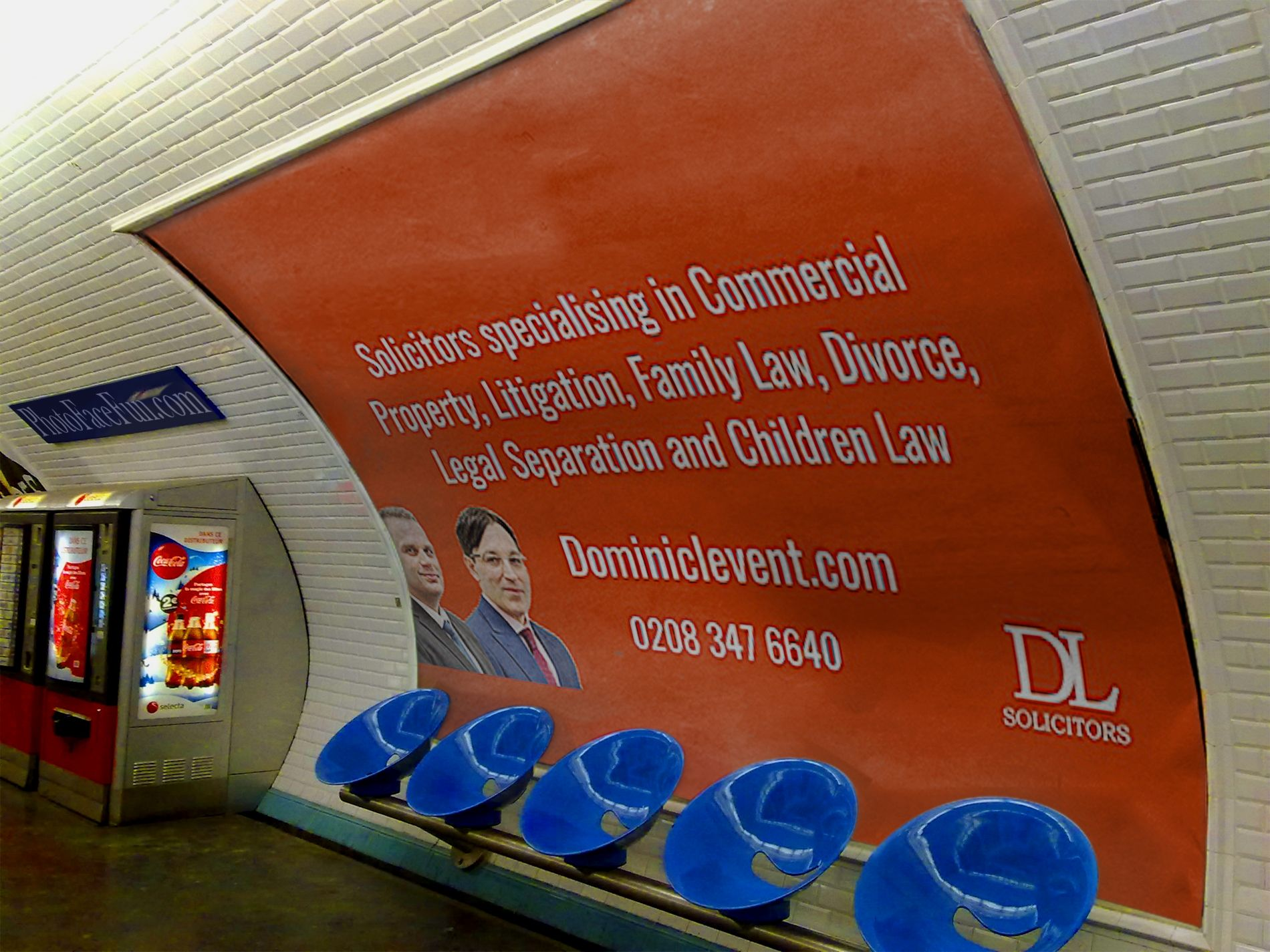 Solicitors specialising in Commercial Property, Litigation