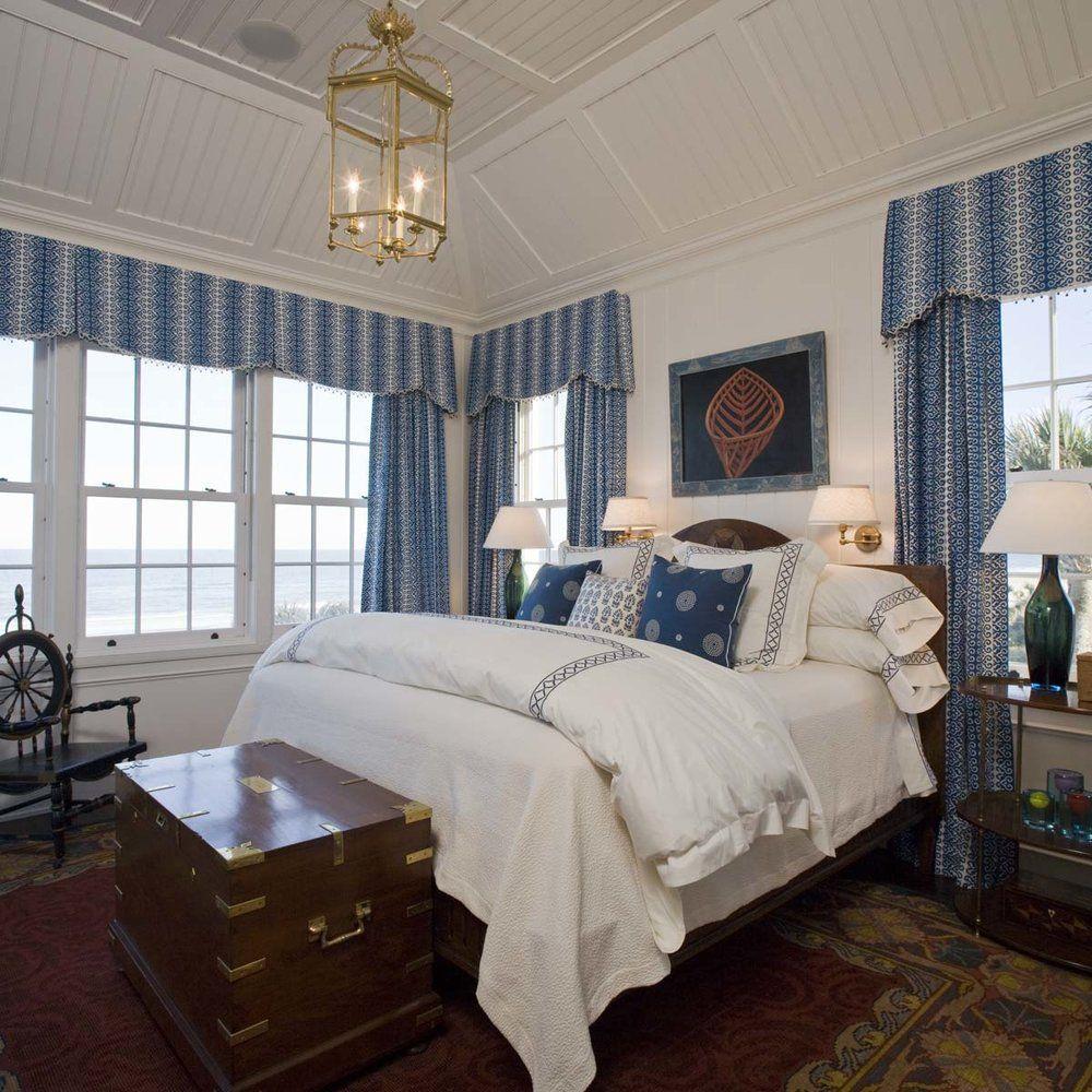 Jacksonville Estate Bedroom in 2019 Elegant homes