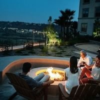 Get A City View Of Carmel Pacific Ridge Apartments In San Diego With Images San Diego Apartments
