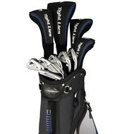 (Limited Supply) Click Image Above: Adams Tight Lies Plus Senior 1214 Club Set