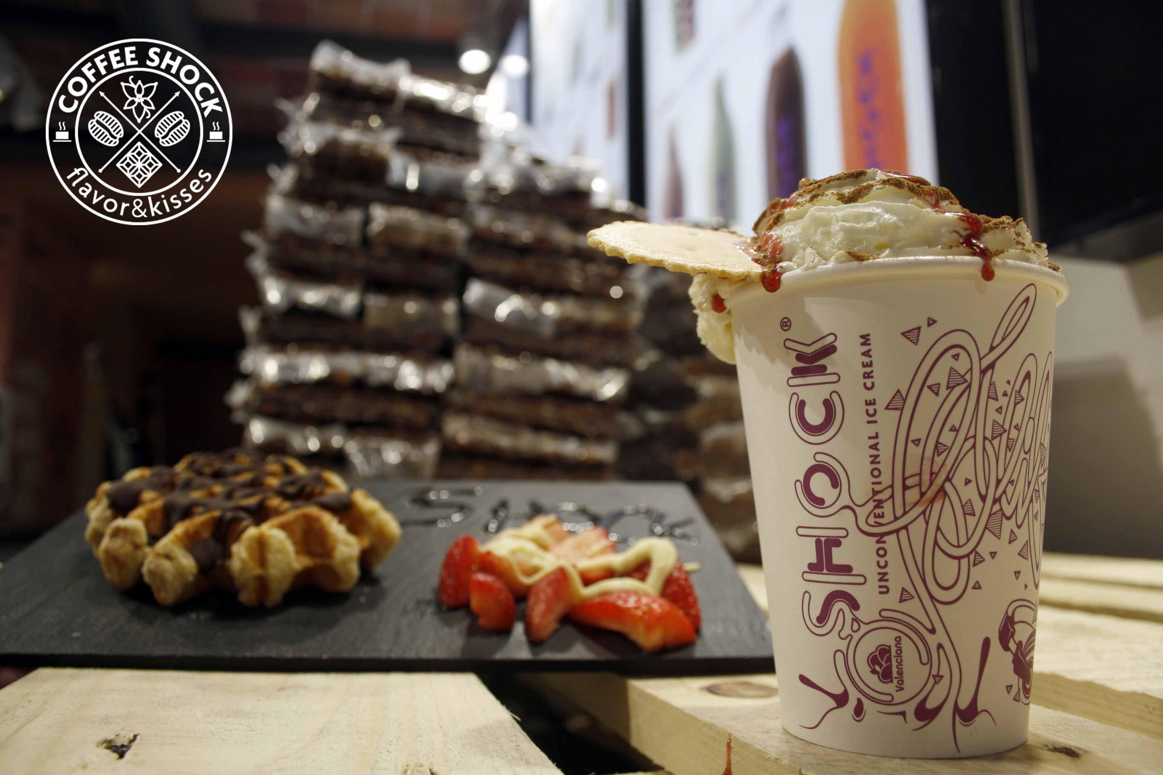 Compartiendo... la vida sabe mucho mejor :) www.valencianashock.com www.estoyeneshock.com