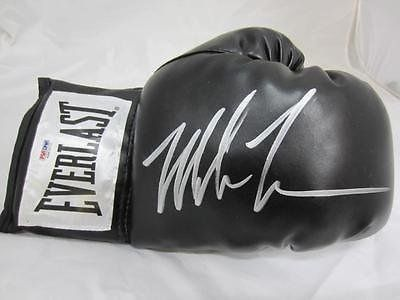 c35912a31b6 Mike Tyson Authentic Signed Boxing Everlast Glove Auto Itp 6a83272 PSADNA  Certified Autographed Boxing Gloves    Check out this great product.