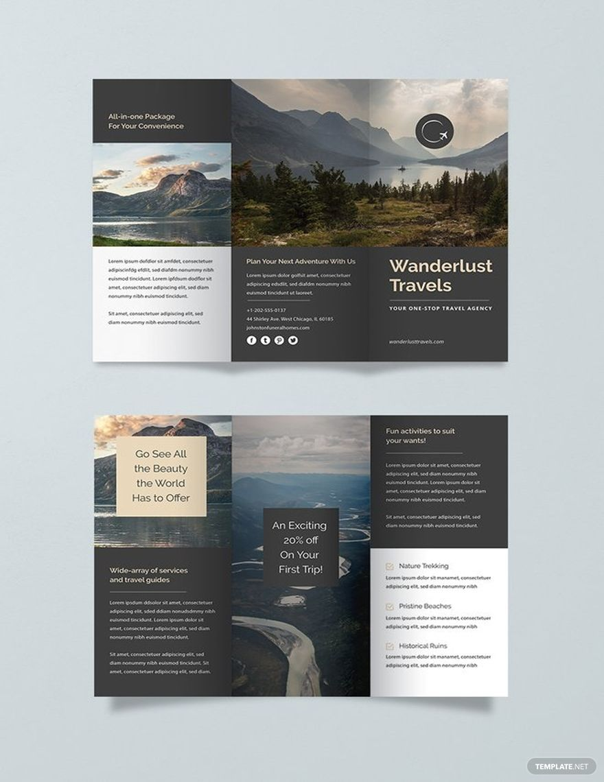 Make A Flyer In Pages On The Mac Mactips Top Tips And Tricks For Mac Ios Ipad Ios Iphone And Everythin How To Make Brochure Make A Flyer Flyer Template
