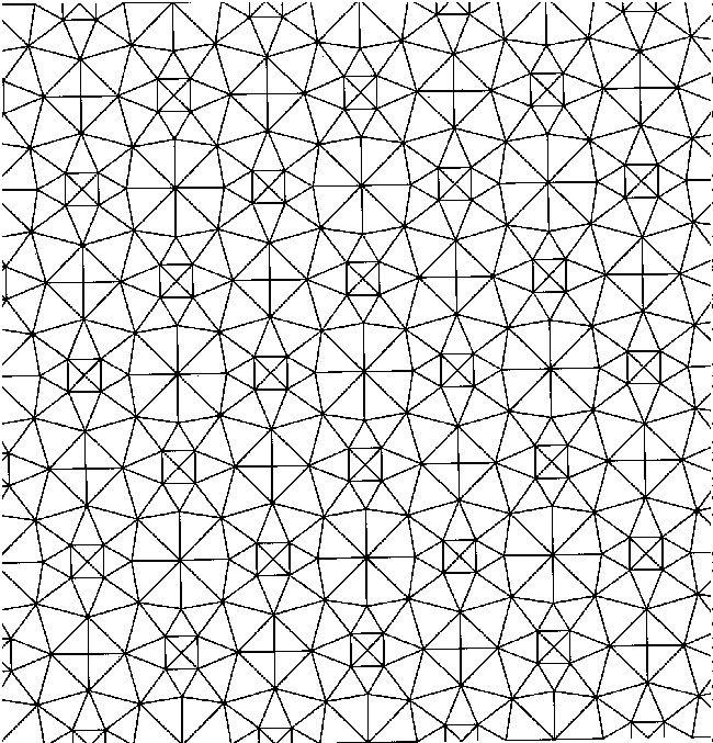 Geometric Page Pattern Coloring Sheets | Design 3 Geometric Designs ...