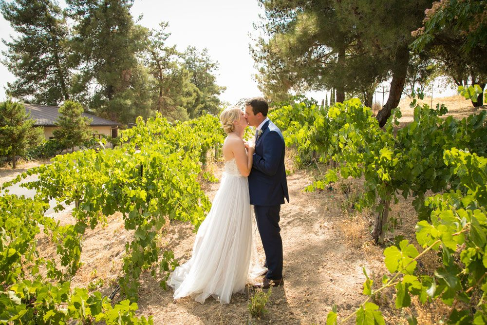 Paso Robles Wedding Photographer Still Waters Vineyard Winery A Blake Photography Is Based Engagement